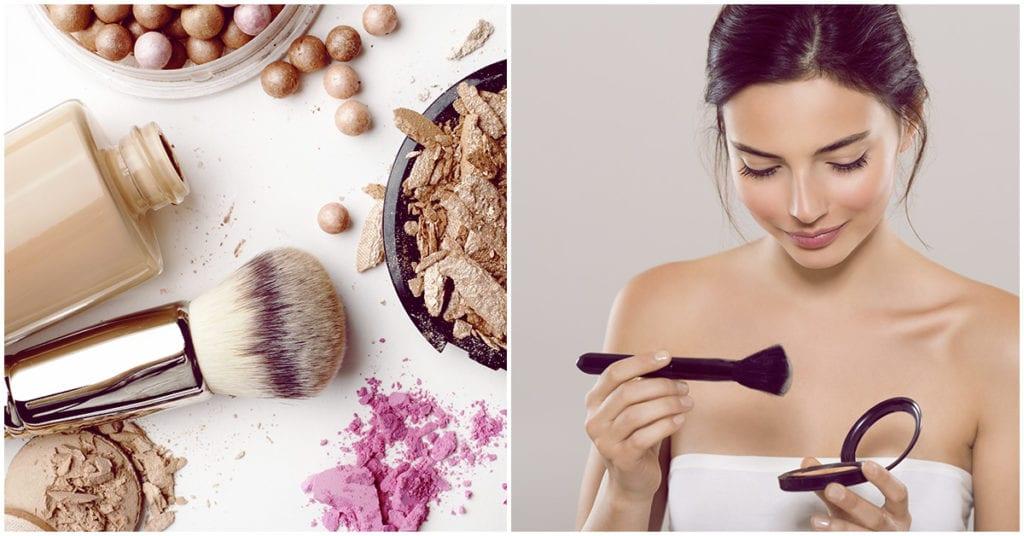 Elige la prebase perfecta de acuerdo a tu tipo de piel