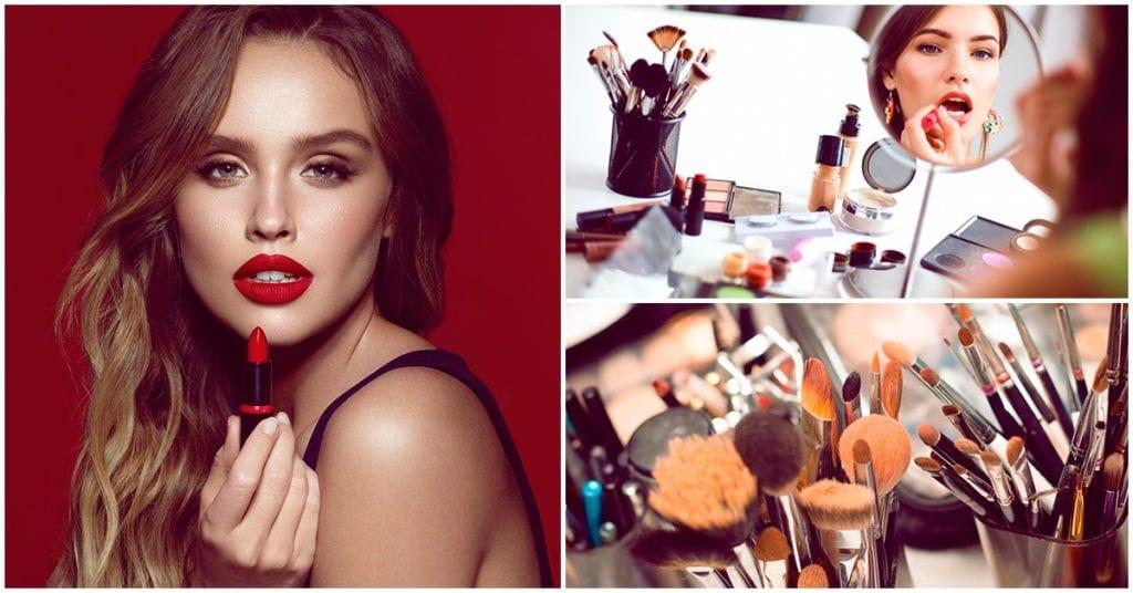 Cosas que sólo entienden las chicas que aman el maquillaje