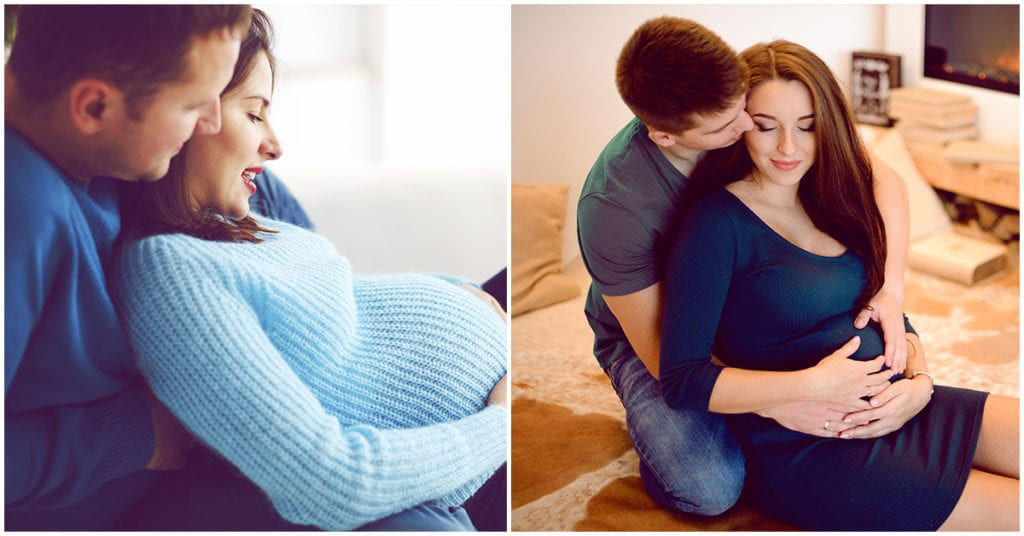 ¿Sabías que la salud de la placenta es responsabilidad del papá?