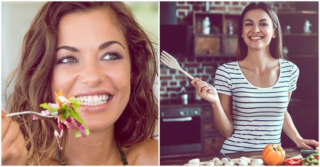 Seguir una dieta, ¿es importante o irrelevante?