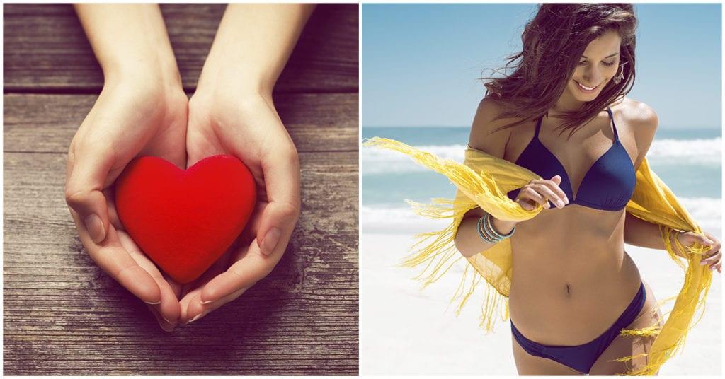 Este es el ejercicio que ayuda más a tu corazón