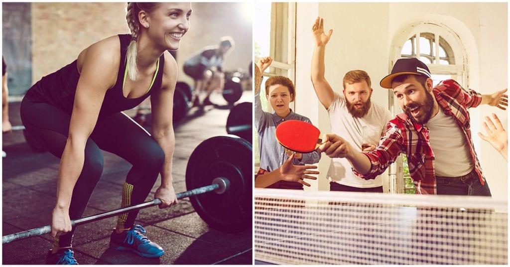 Cómo envejecer mejor a partir de tus 30 con ejercicio