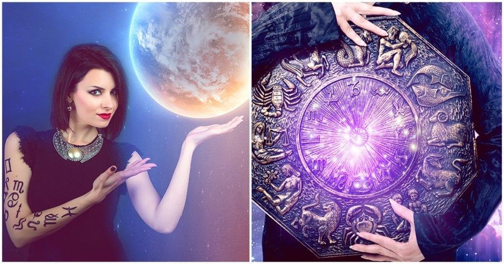Ranking del horóscopo: aléjate de estos signos zodiacales si no quieres salir lastimada