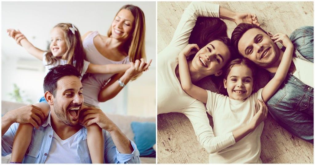 Consecuencias de no involucrar a tu esposo en la crianza de los hijos