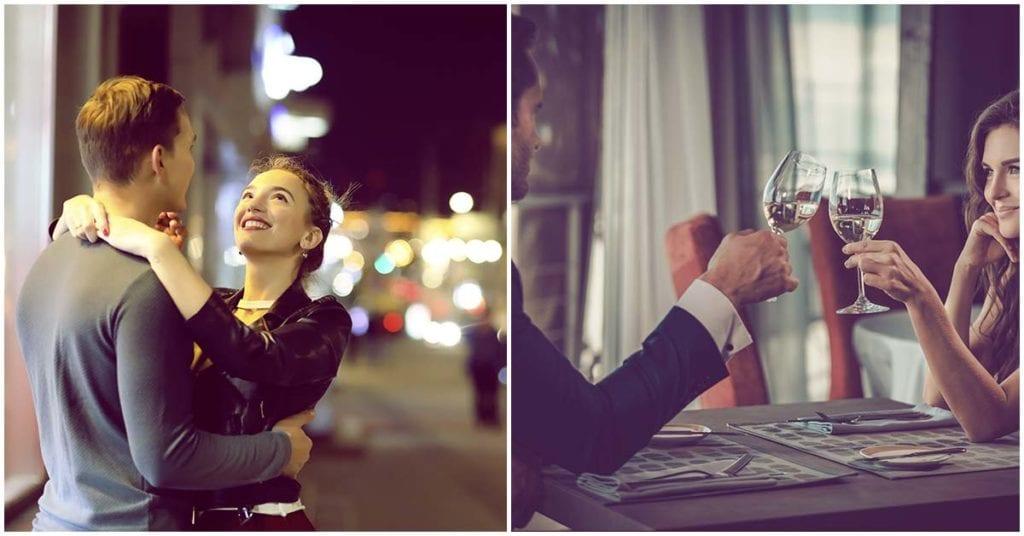 Cómo empezar a tener dates exitosos este nuevo año; ¡ya deja de espantarlos!