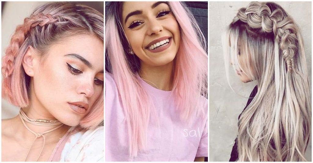 Tips para que tu cabello decolorado esté sano