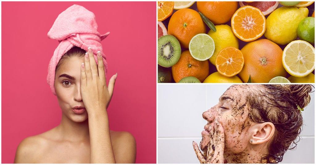 7 formas de renovar tu piel para iniciar el año