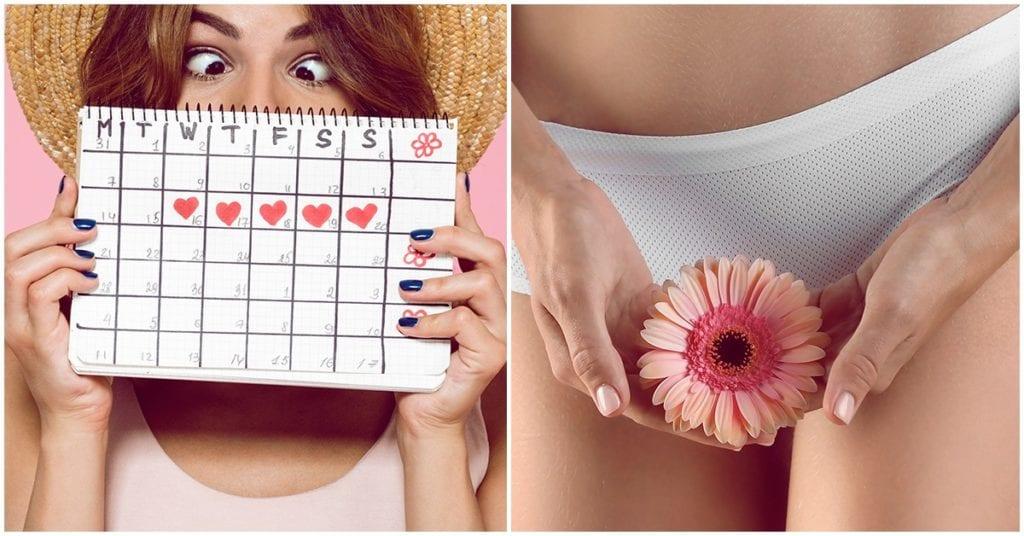 Creencias que se tienen sobre la menstruación que son un completo fake