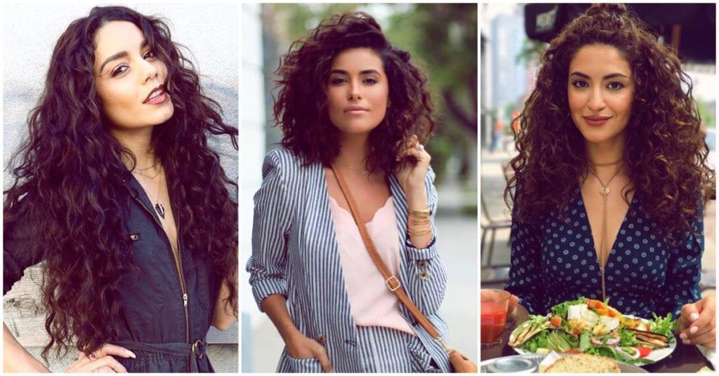 Top secret: cómo arreglar y cuidar del cabello rizado como una experta