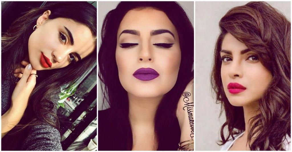 Colores de lipstick que nunca pasan de moda