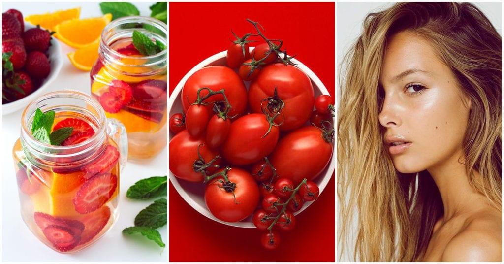 Cómo devolverle la vitalidad a tu piel con ingredientes naturales