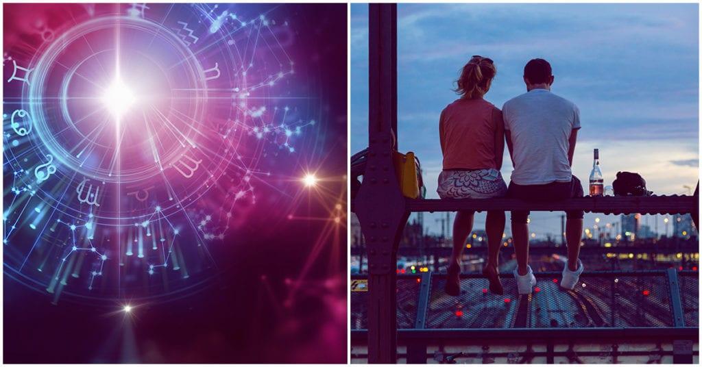 Descubre si pasarás sola o acompañada el 14 según tu horóscopo