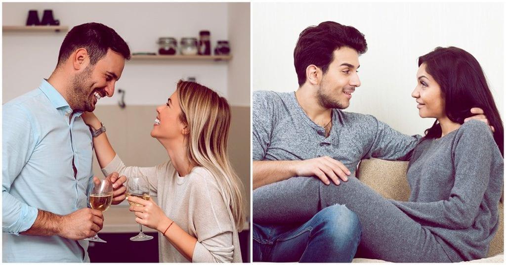 Preguntas que debes hacerle a tu novio si quieres fortalecer su relación