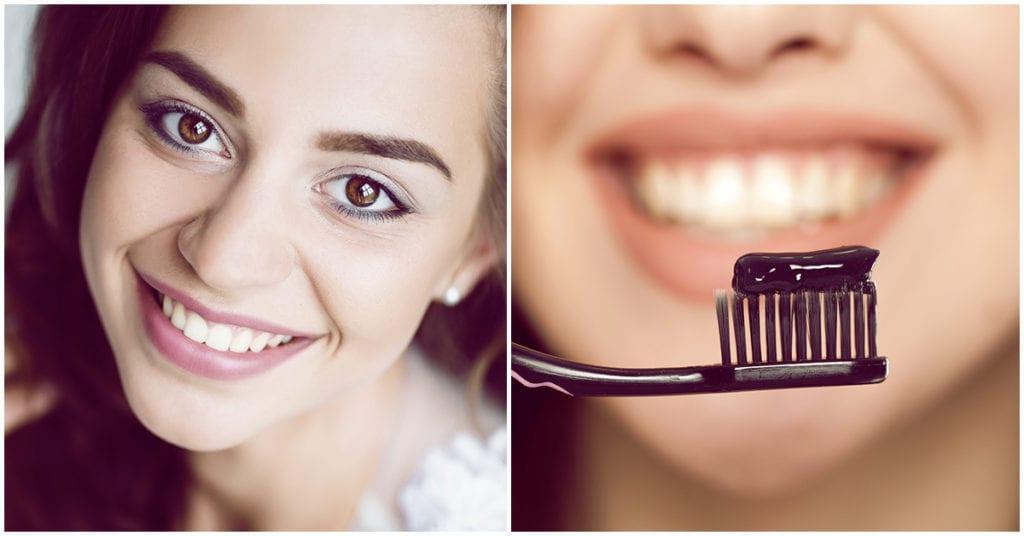 Remedios caseros para blanquear tu sonrisa