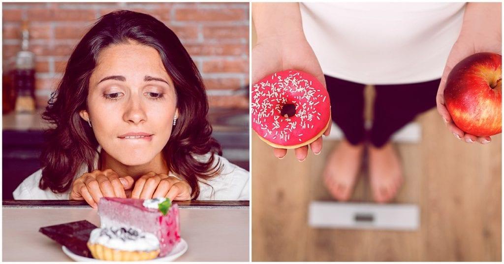 Excusas para romper la dieta, ¡déjalas en el pasado!