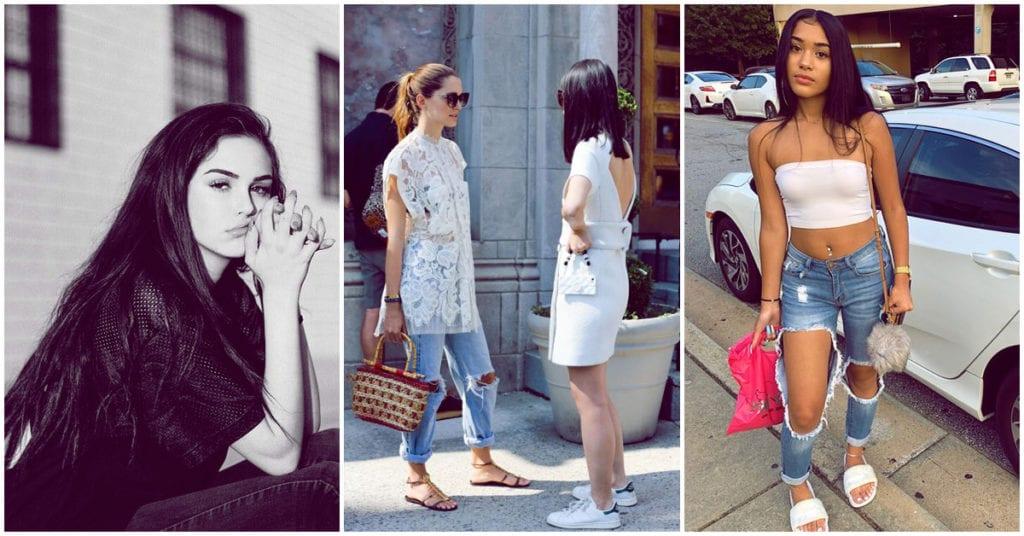 Errores comunes que cometes todos los días por vestirte de prisa