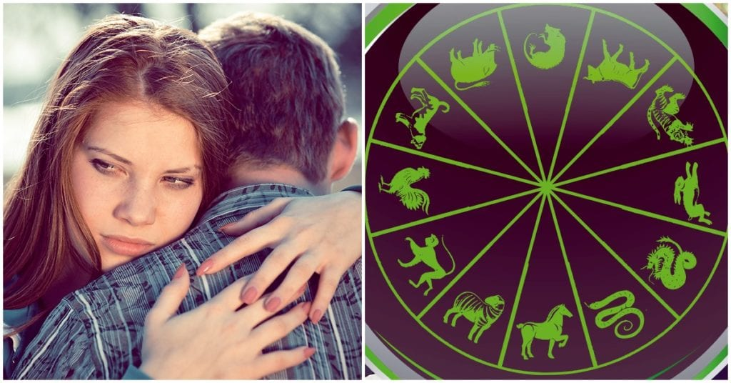 De acuerdo al horóscopo chino, esta es la razón por la que fracasas en el amor