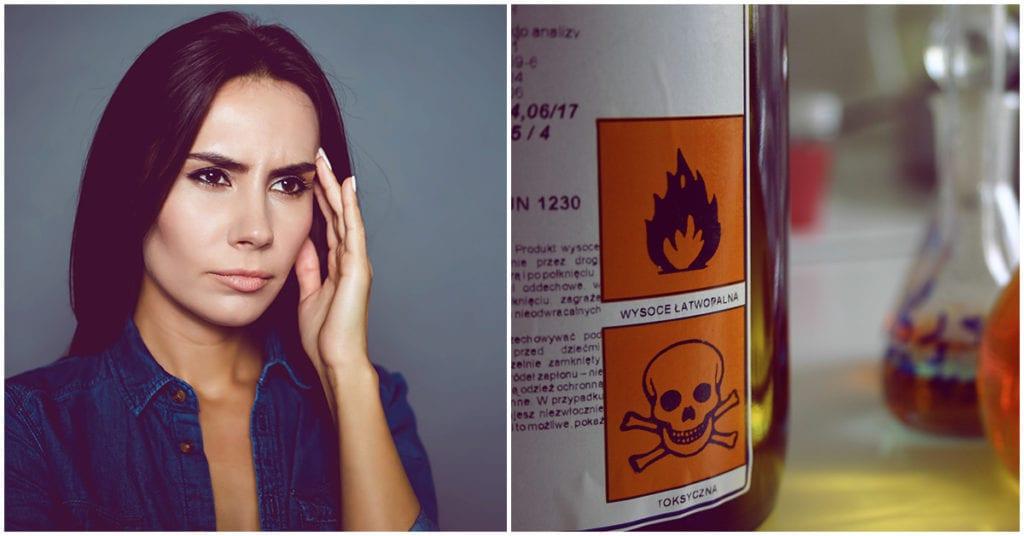 7 venenos que las mujeres somos muy propensas a ingerir; ¿lo haces?