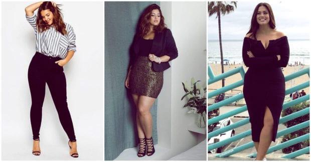 Tips Para Vestirte Si Eres Gordita Y Chaparrita Yo Amo Los Zapatos
