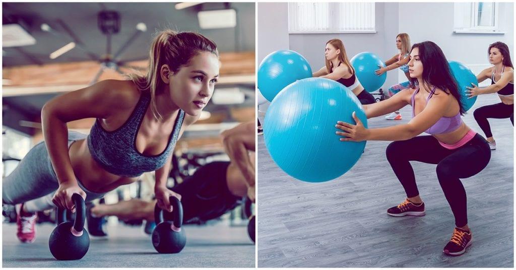 Cómo sobrevivir a los primeros días de hacer ejercicio