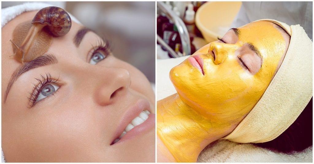 Tratamientos extremos para el cuidado de tu piel