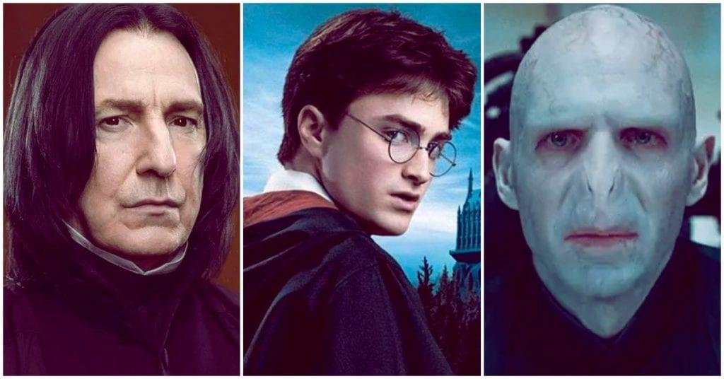 Qué personaje de Harry Potter te representa según tu horóscopo