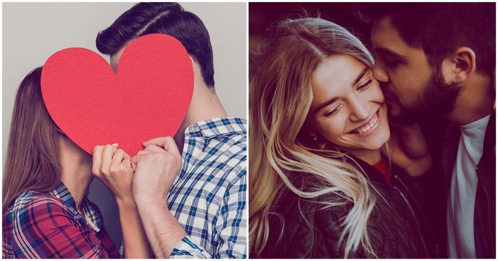 """""""Te amo"""" y los diferentes significados que puede tener"""