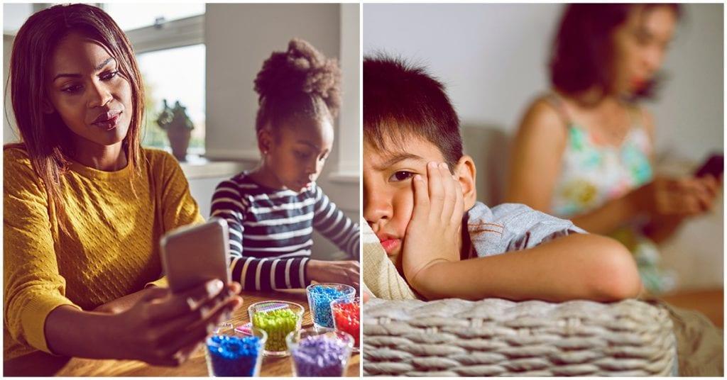 Huérfano digital, evita que tu hijo sea uno de ellos