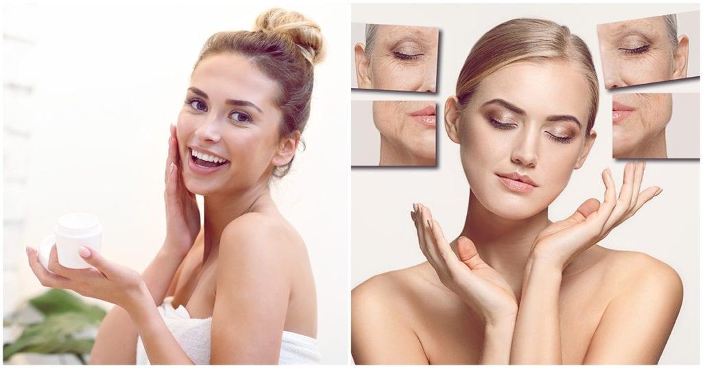 El mejor remedio para reparar tu piel está aquí