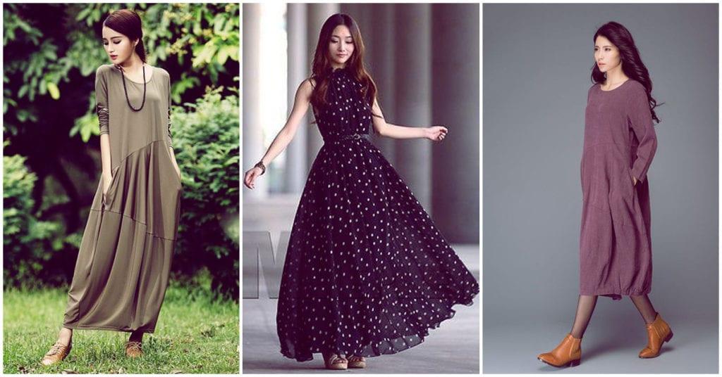 Errores que cometemos las chicas petite al escoger vestidos