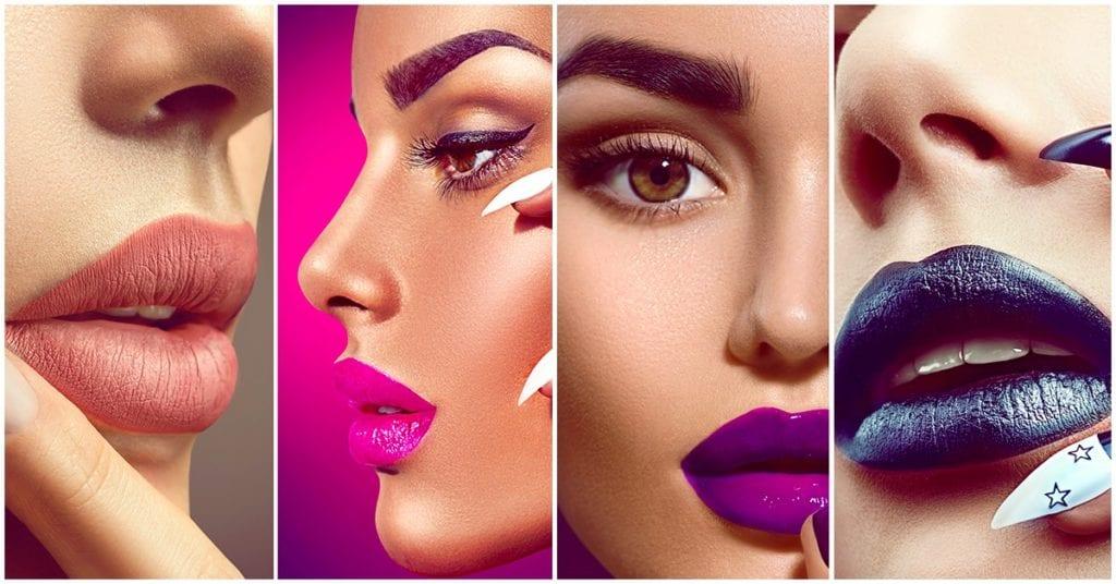 Lo que vivimos y callamos las que amamos el makeup