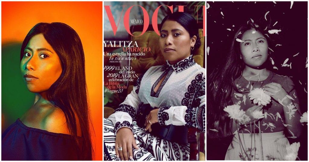 Todo lo que tienes que saber de Yalitza Aparicio, ¿la conoces?