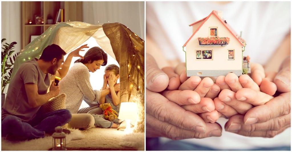 Cómo proteger tu casa y a tu familia con un círculo de sal