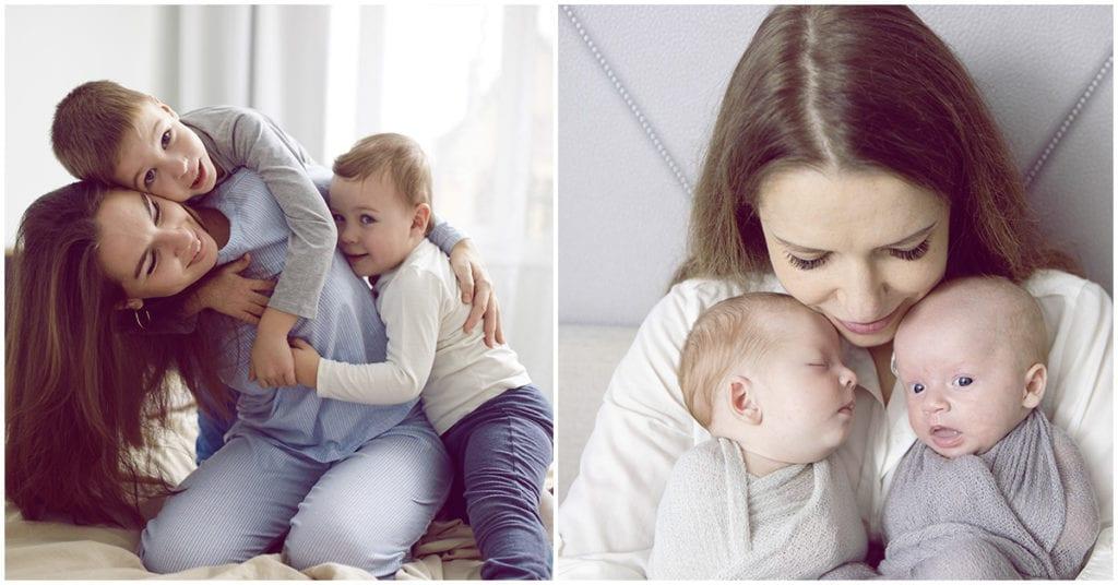 Cómo saber si estás preparada para un segundo hijo