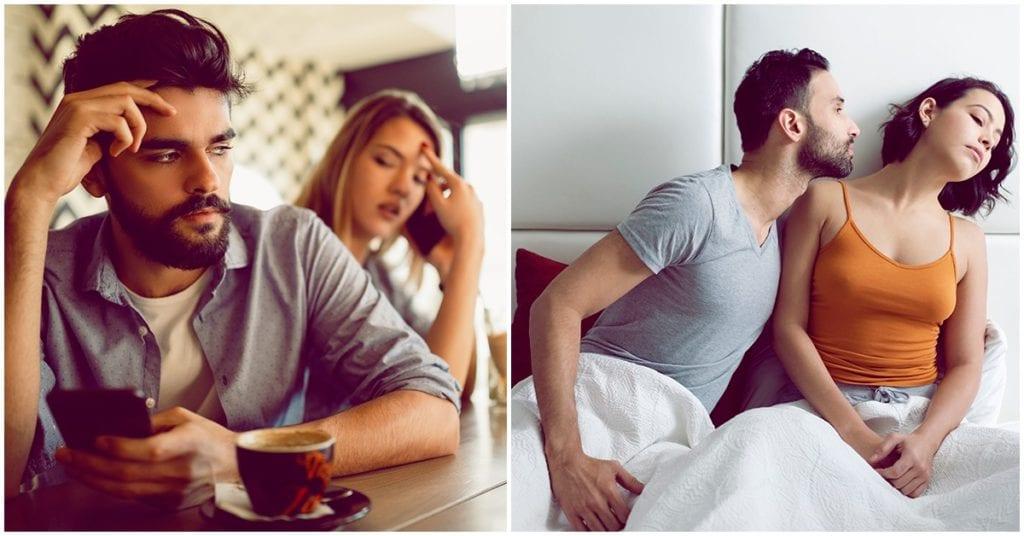 Las peores combinaciones del zodiaco para tener una relación amorosa