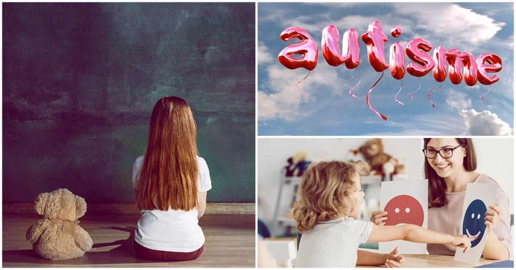 6 señales que te ayudan a detectar si tu hijo tiene autismo