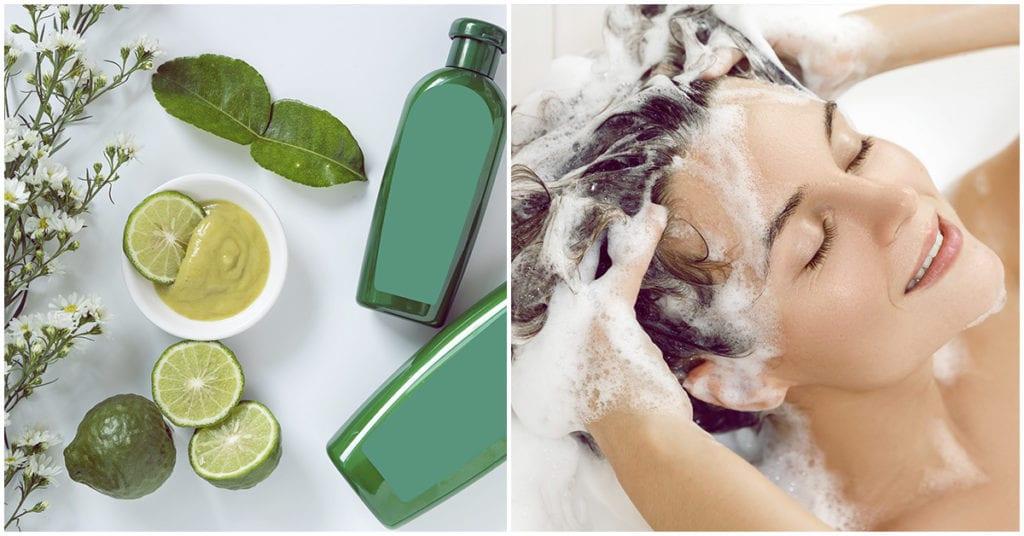 Shampoo: seguramente lo estás usando mal desde hace años