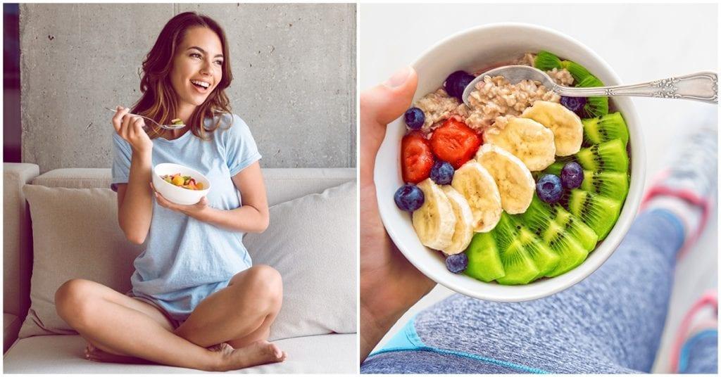 Alimentos curativos que no pueden faltar en tu dieta