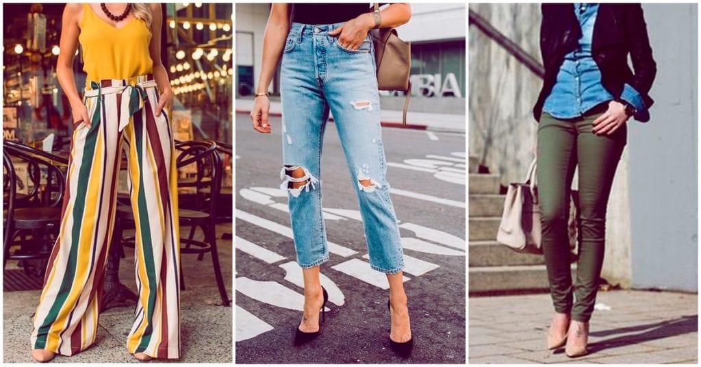 5 señales de que ese pantalón no es para ti