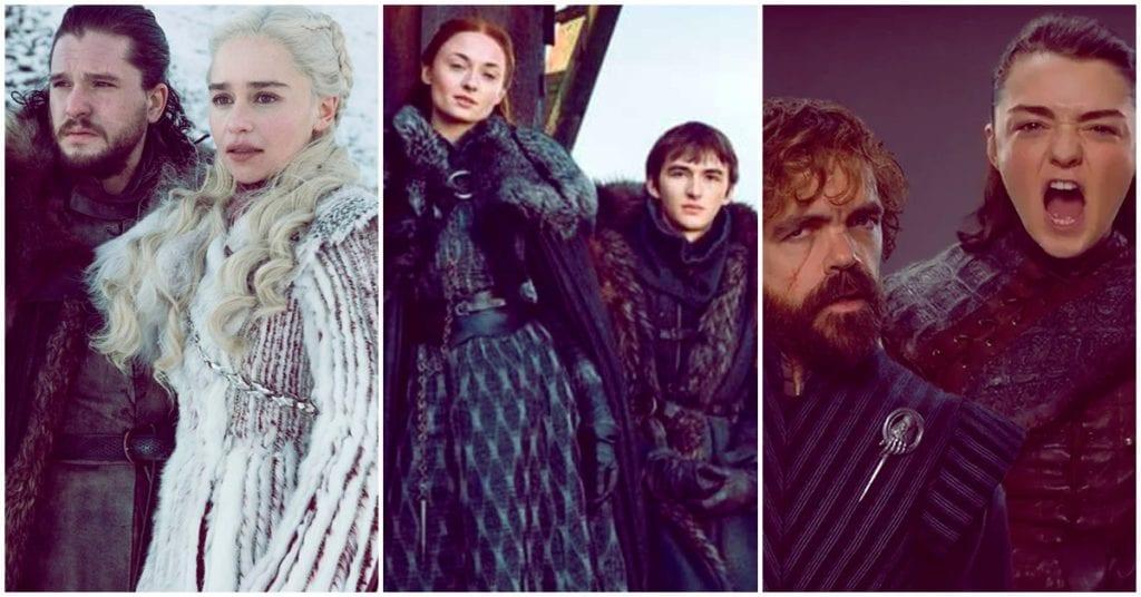 Qué personaje de Game of Thrones eres de acuerdo a tu signo