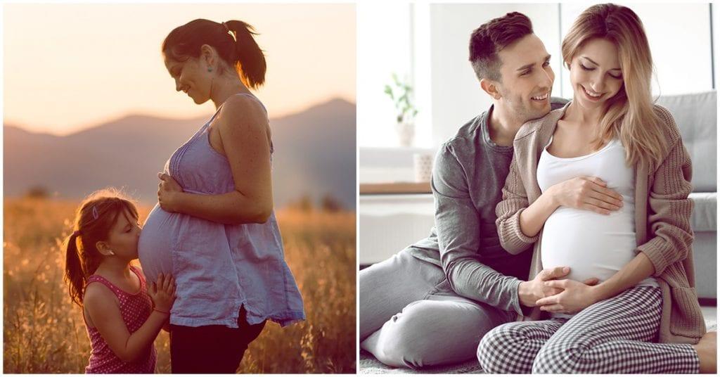 Creencias que se tienen durante el embarazo