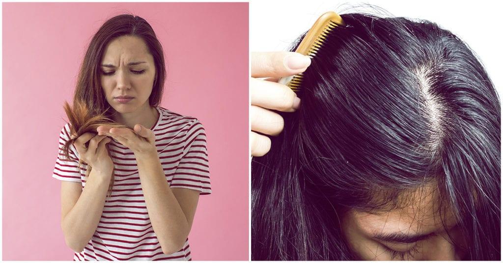 Esta es la forma ideal de lidiar con el cabello graso