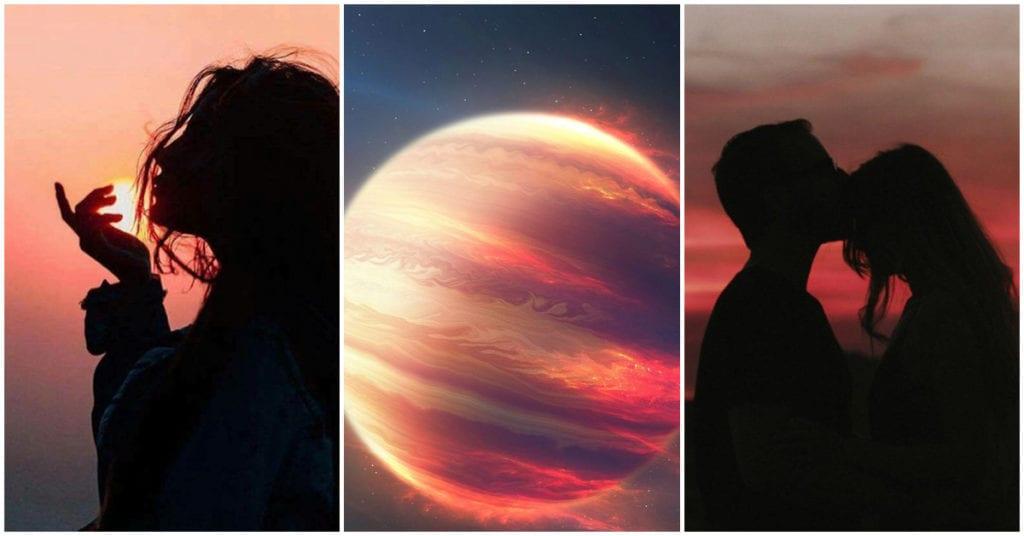 Aguas, chicas, Júpiter puede ayudarlas o perjudicarlas física y mentalmente este mes