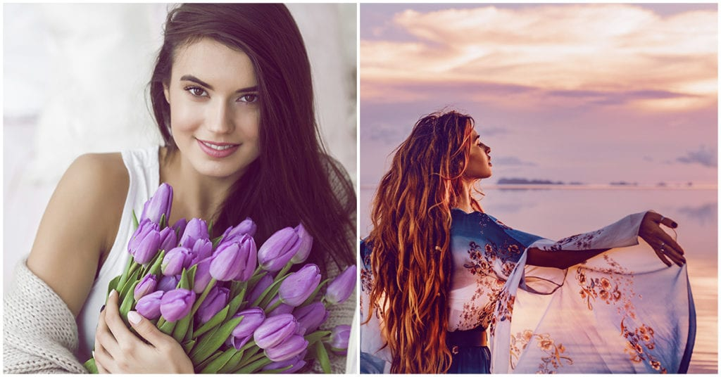 7 cosas que hacen a una mujer especial