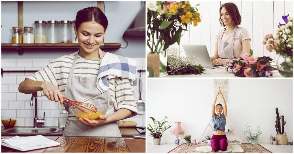 Tips para emprender un negocio en casa con éxito