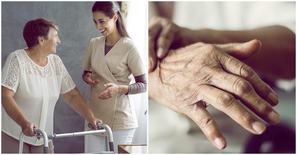 Qué provoca el mal de Parkinson