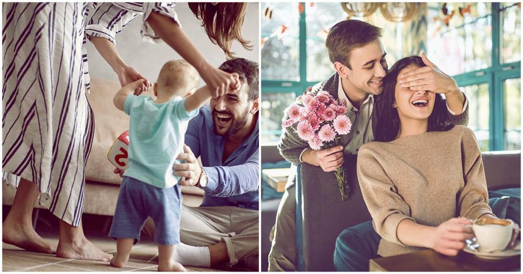 Mi matrimonio es antes que mis hijos