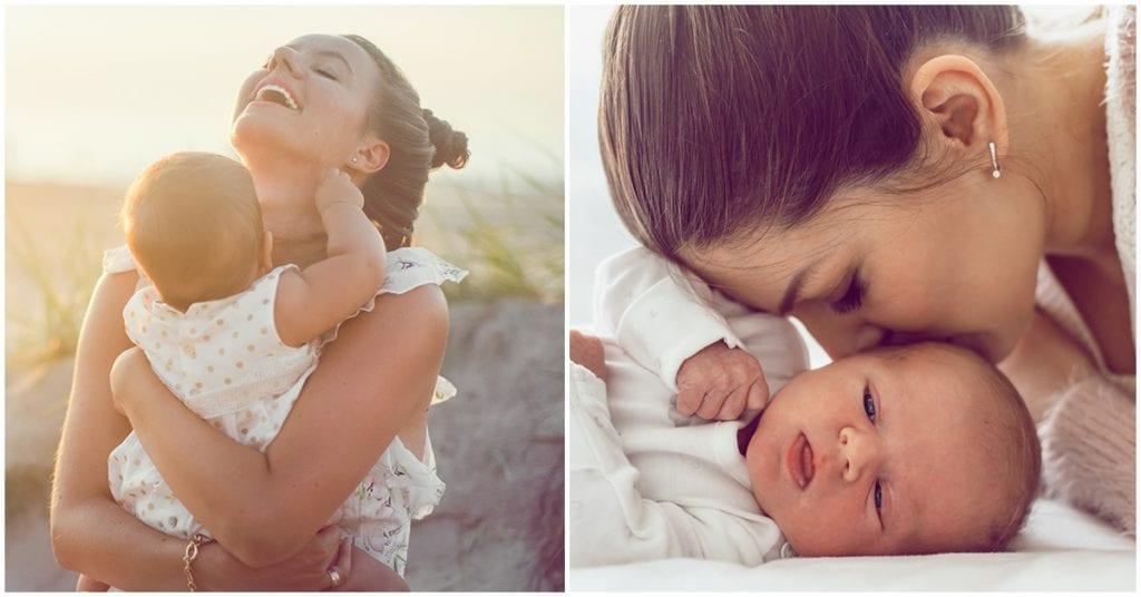 Friendship and motherhood
