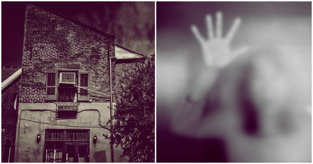 Casas embrujadas: ¿crees o no en ellas?