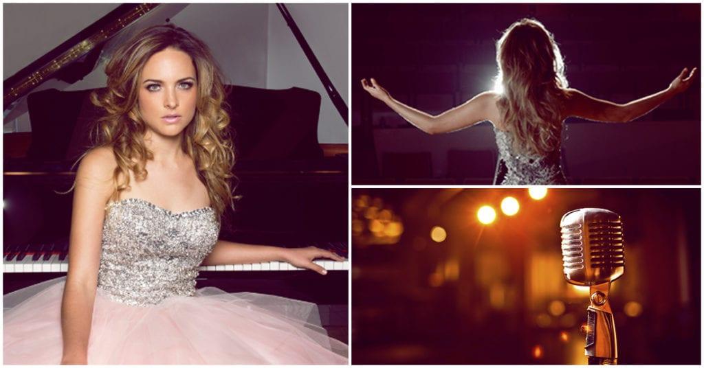 Ale Rojas: cantante soprano, compositora y actriz mexicana